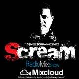 Scream RadioMixShow Episode 159