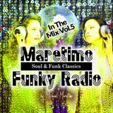 DJ Maretimo - Funky Radio - In The Mix Vol.5