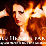 Wild Hearts Party - Dare to Express