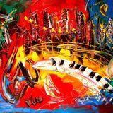 Old Jazzy Beats 2012