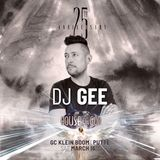25 Years House of God Set 02 - DJ Gee