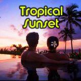 Tropical Sunset 2 - Reggaeton Bachata Salsa energy vibes