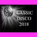 CLASSIC DISCO 2018