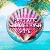 DJ Cotts - Happyhardcore.com Summer Bash 2016 Mix
