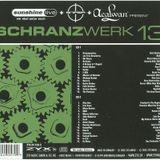 Schranzwerk 13 - CD 02