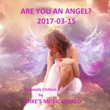 ARE YOU AN ANGEL? 2017-03-15