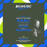 Kumusic Radioshow Ep.231 - Guest of the week: D.O.N.S.