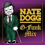 Nate Dogg KDAY 93.5 FM So Cal Radio Tribute Mix