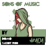 SONS OF MUSIC #101 by DOMO