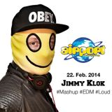 Jimmy Klok @ Airport - Soundpark (22.02.14)