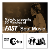 Makoto presents 60DNB Fast Soul Music - Hospital Records on BBC 1xtra