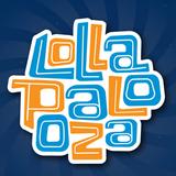 Skrillex @ Lollapalooza U.S.A. 2014-08-03
