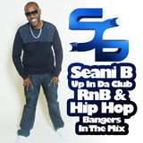 Seani B Up In The Club RnB & Hip Hop Mix 2015