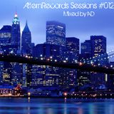 AlternRecords Sessions #012 Mixed by AvD