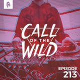 213 - Monstercat Call of the Wild