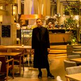 WW Tokyo: Toshio Matsuura live from LAND Seafood @100BANCH // 16-04-18