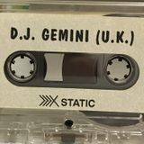 Gemini (UK) Vol. 1 1994 Side A.