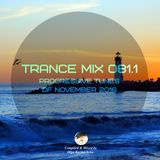 Trance Mix 081.1 (Progressive Tunes of November 2016)