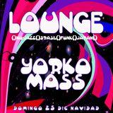 Lounge Session by Yorko Mass
