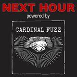 CARDINAL FUZZ Hour @ Caleidoscópio Radio - 9 Sept. 2017