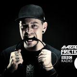 Maztek -  Guest Mix For Friction - BBC Radio 1