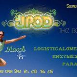 "LIVE @ ""JPod in Missoula"", March 28, 2014"