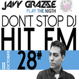 28 Sesion Dont Stop Dj @Hit FM (111014) SEASON 2