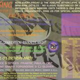 Dj Fergus Uprising 04 07 97