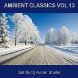 Ambient Classics Vol 13