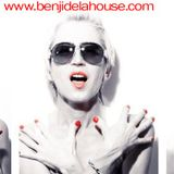 Benji De La House / Radio Show / Part 1 / Back 2 Back with D.O.N.S