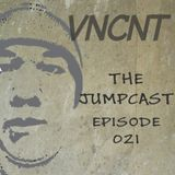 The Jumpcast 021