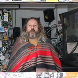 Andrew Weatherall - 3rd January 2019