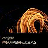 Panorama Podcast 02