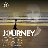 Journey - Episode 57 - Guestmix by Armando