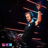 Armin Van Buuren - SLAM! MixMarathon XXL ADE Day3 - 18.10.2019