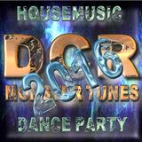 DCR Monster Tunes Housemusic Dance Party 2016