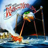 Jeff Wayne - Musical Version of The War of the Worlds (Full Album).