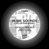 Hubie Sounds 088 - 14th Oct 2014