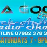 FADA GOOSE (rock away sunset show) 7-02-15