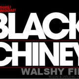 Black Chiney Anniversary Mix CD