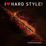 I Love Hard Style Vol. 08