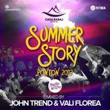 John Trend & Vali Florea - Ponton 2012 Story