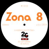 Zona 8, emissão #1313 (11 Maio 2018)