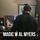 Magic in the Rain (12.6.19) w Al Myers