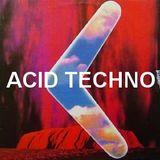 The Baker Old Skool Acid Techno Mix