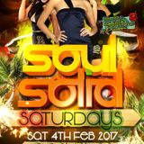 2017-02-02 Dancehall and Reggae Time Rewind Show