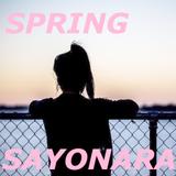 Spring  Sayonara -city pop, Japanese pop-