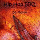 DJ. Majcher - Hip Hop BBQ 2019