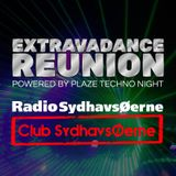 Rimini-Peter LIVE FM RIP - Extravadance Reunion / Club RS 10.02.2018