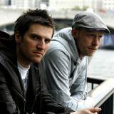 Technicolour & Komatic (Spearhead, Shogun Audio) @ Crissy Criss D&B M1X Show, BBC 1Xtra (12.04.2012)